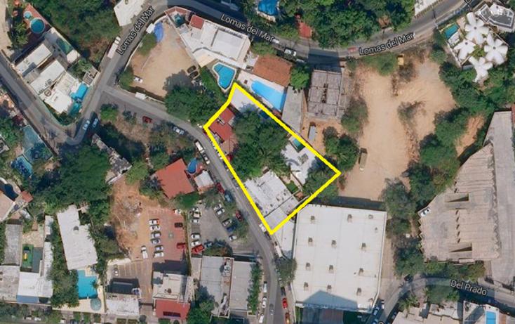 Foto de terreno comercial en venta en  , club deportivo, acapulco de ju?rez, guerrero, 1265635 No. 01