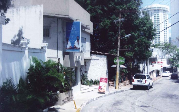 Foto de terreno comercial en venta en  , club deportivo, acapulco de ju?rez, guerrero, 1265635 No. 03
