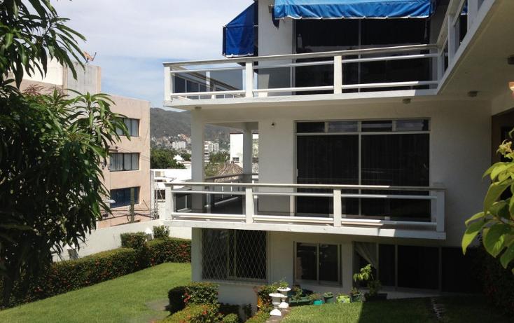Foto de casa en venta en  , club deportivo, acapulco de juárez, guerrero, 1269493 No. 01