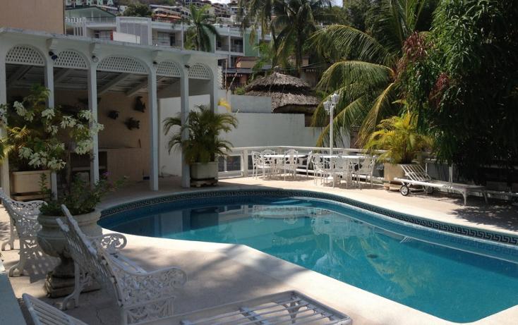Foto de casa en venta en  , club deportivo, acapulco de juárez, guerrero, 1269493 No. 02