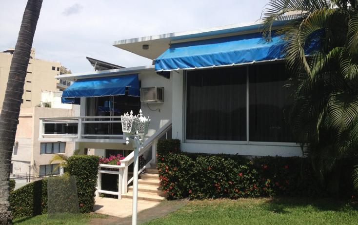 Foto de casa en venta en  , club deportivo, acapulco de juárez, guerrero, 1269493 No. 15