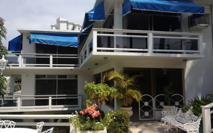Foto de casa en venta en  , club deportivo, acapulco de juárez, guerrero, 1269493 No. 17