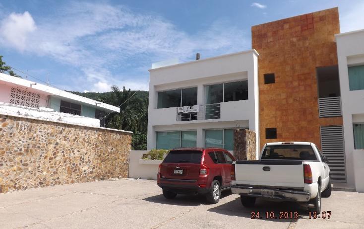 Foto de departamento en renta en, club deportivo, acapulco de juárez, guerrero, 1270631 no 03