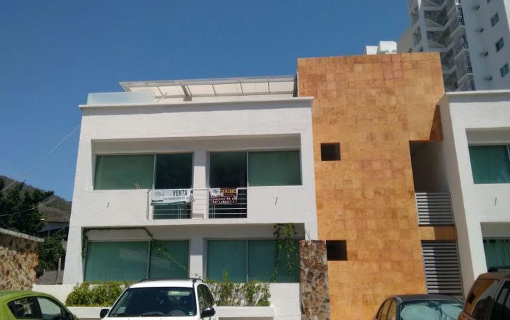 Foto de departamento en renta en, club deportivo, acapulco de juárez, guerrero, 1270631 no 17
