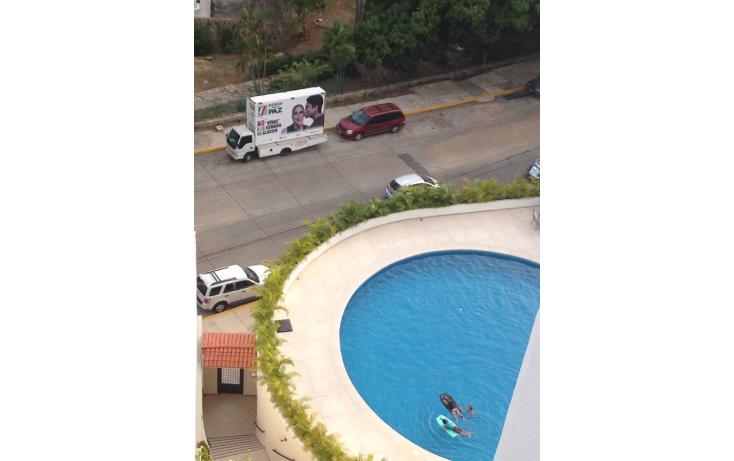 Foto de departamento en renta en  , club deportivo, acapulco de juárez, guerrero, 1277169 No. 05