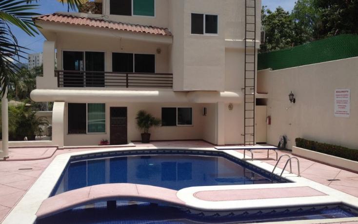 Foto de departamento en venta en  , club deportivo, acapulco de juárez, guerrero, 1277407 No. 26