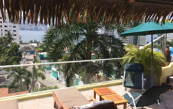 Foto de departamento en venta en  , club deportivo, acapulco de juárez, guerrero, 1296507 No. 20