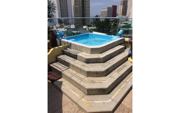 Foto de departamento en venta en  , club deportivo, acapulco de juárez, guerrero, 1296507 No. 22