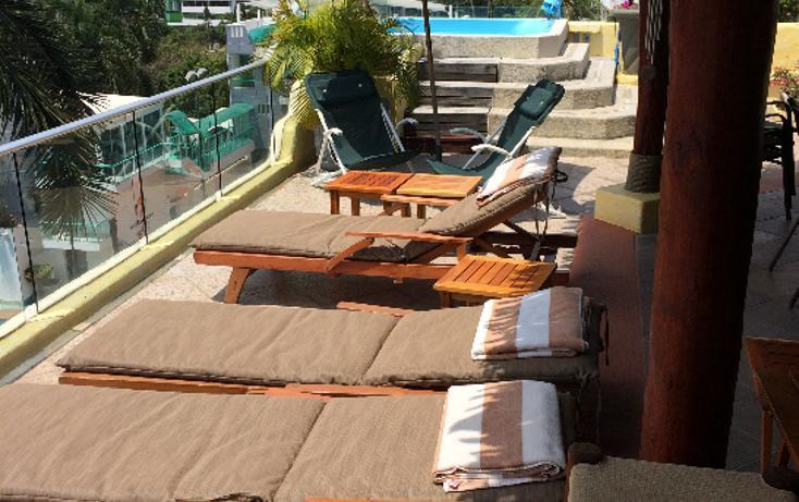 Foto de departamento en venta en, club deportivo, acapulco de juárez, guerrero, 1296507 no 24