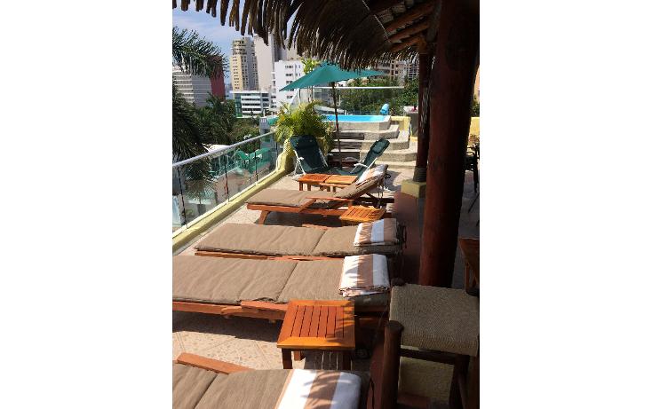 Foto de departamento en venta en  , club deportivo, acapulco de juárez, guerrero, 1296507 No. 24