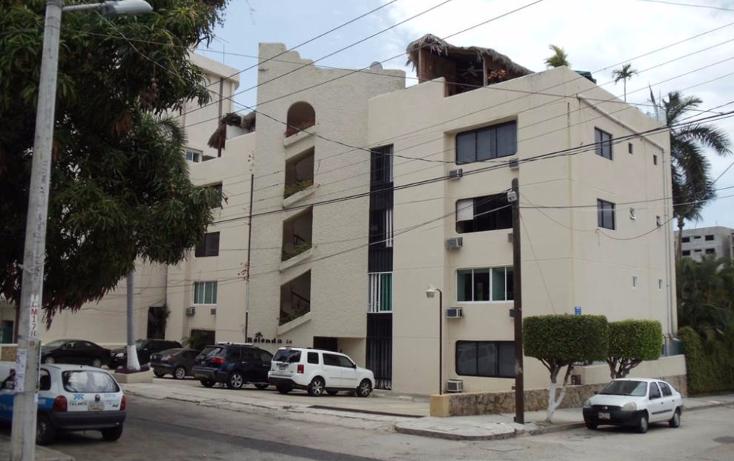 Foto de departamento en venta en  , club deportivo, acapulco de juárez, guerrero, 1296507 No. 31
