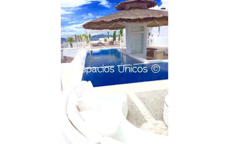 Foto de departamento en venta en  , club deportivo, acapulco de ju?rez, guerrero, 1332175 No. 23