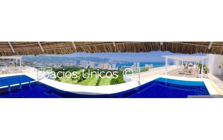 Foto de departamento en venta en  , club deportivo, acapulco de ju?rez, guerrero, 1332175 No. 25