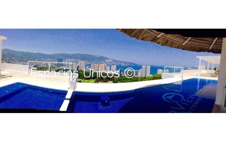 Foto de departamento en venta en  , club deportivo, acapulco de ju?rez, guerrero, 1332175 No. 28