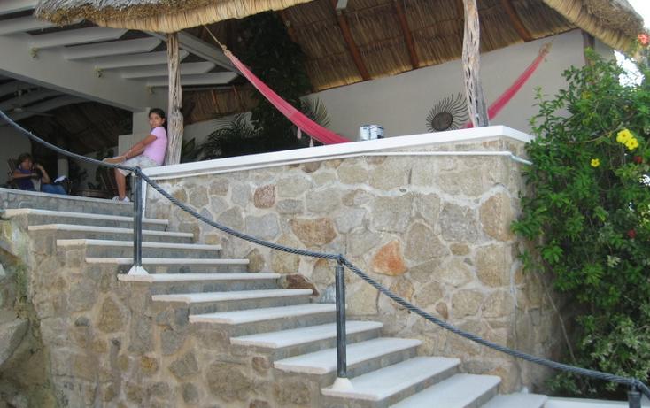 Foto de casa en renta en  , club deportivo, acapulco de juárez, guerrero, 1342901 No. 15