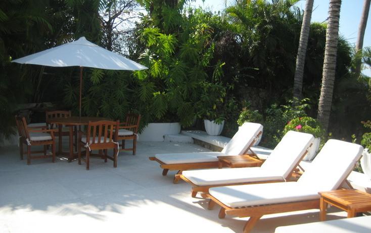 Foto de casa en renta en  , club deportivo, acapulco de juárez, guerrero, 1342901 No. 19