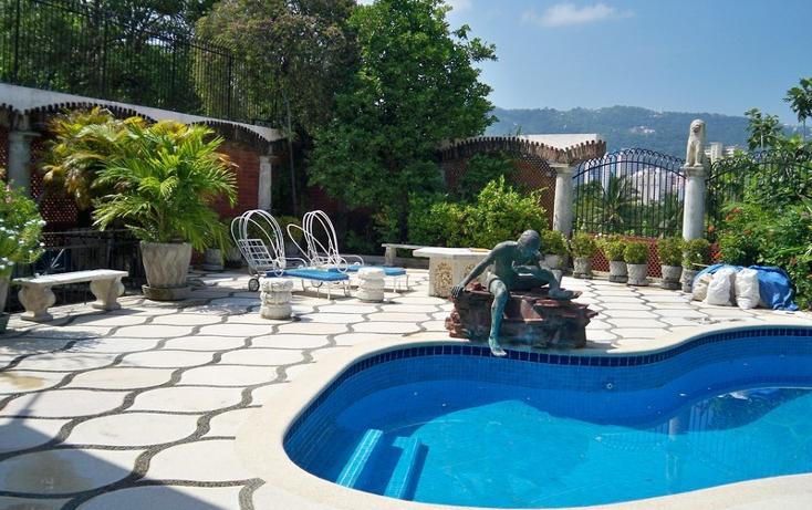 Foto de casa en venta en  , club deportivo, acapulco de juárez, guerrero, 1357165 No. 05