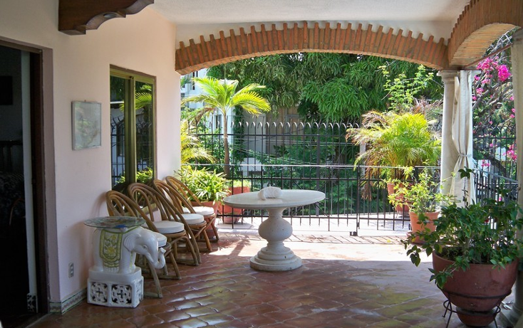 Foto de casa en venta en  , club deportivo, acapulco de juárez, guerrero, 1357165 No. 22