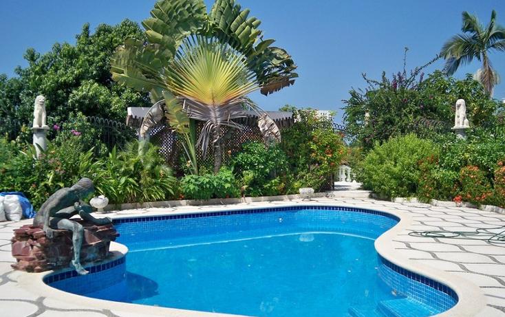 Foto de casa en venta en  , club deportivo, acapulco de juárez, guerrero, 1357165 No. 34