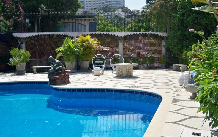 Foto de casa en renta en  , club deportivo, acapulco de juárez, guerrero, 1357173 No. 02