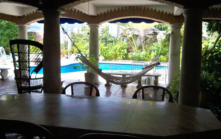 Foto de casa en renta en  , club deportivo, acapulco de juárez, guerrero, 1357173 No. 14