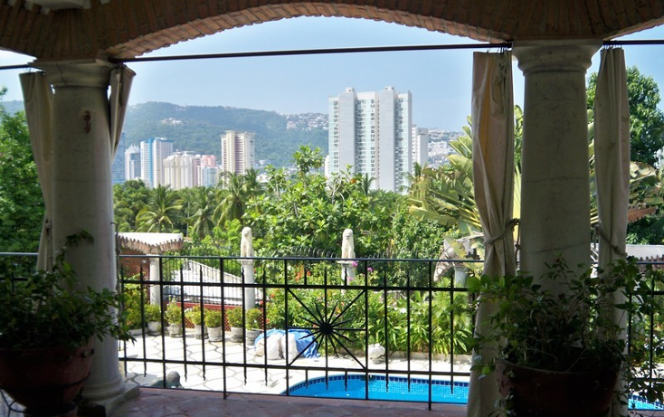 Foto de casa en renta en  , club deportivo, acapulco de juárez, guerrero, 1357173 No. 30
