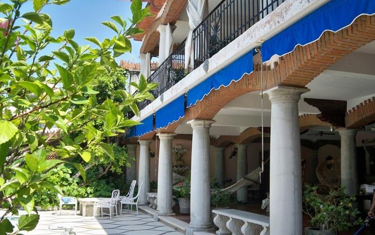 Foto de casa en renta en  , club deportivo, acapulco de juárez, guerrero, 1357173 No. 39