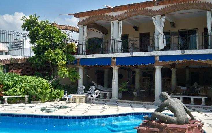 Foto de casa en renta en  , club deportivo, acapulco de juárez, guerrero, 1357173 No. 40