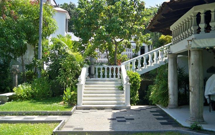 Foto de casa en renta en  , club deportivo, acapulco de juárez, guerrero, 1357173 No. 44