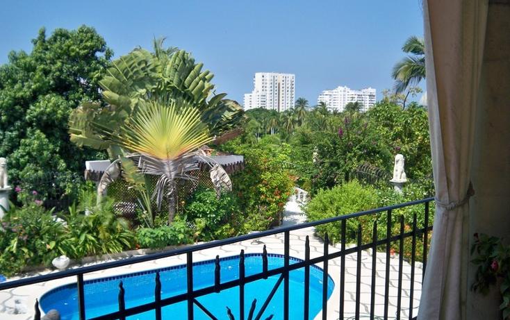 Foto de casa en renta en  , club deportivo, acapulco de juárez, guerrero, 1357183 No. 23