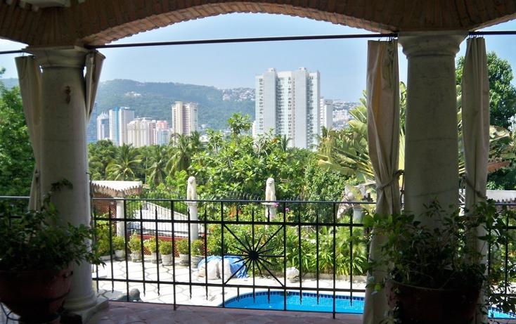 Foto de casa en renta en  , club deportivo, acapulco de juárez, guerrero, 1357183 No. 30