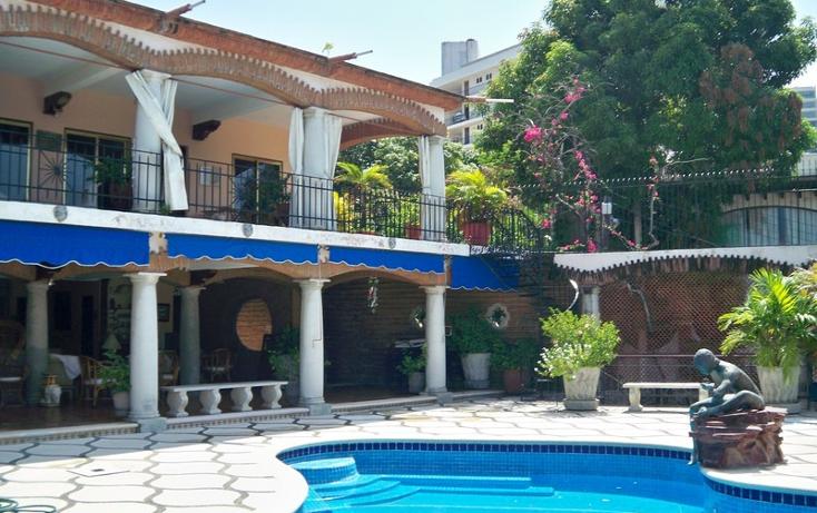 Foto de casa en renta en  , club deportivo, acapulco de juárez, guerrero, 1357183 No. 41
