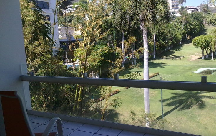 Foto de departamento en renta en  , club deportivo, acapulco de ju?rez, guerrero, 1357233 No. 06