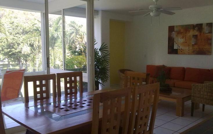Foto de departamento en renta en  , club deportivo, acapulco de juárez, guerrero, 1357233 No. 08