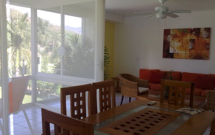 Foto de departamento en renta en  , club deportivo, acapulco de ju?rez, guerrero, 1357233 No. 23