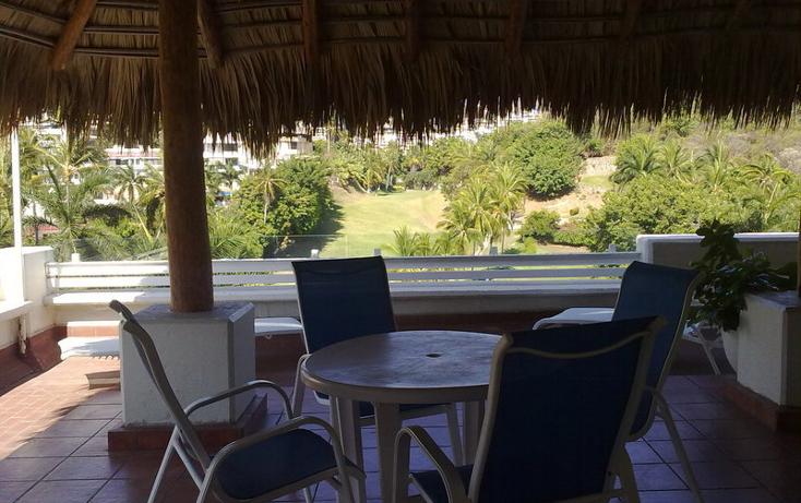 Foto de departamento en renta en  , club deportivo, acapulco de ju?rez, guerrero, 1357233 No. 26