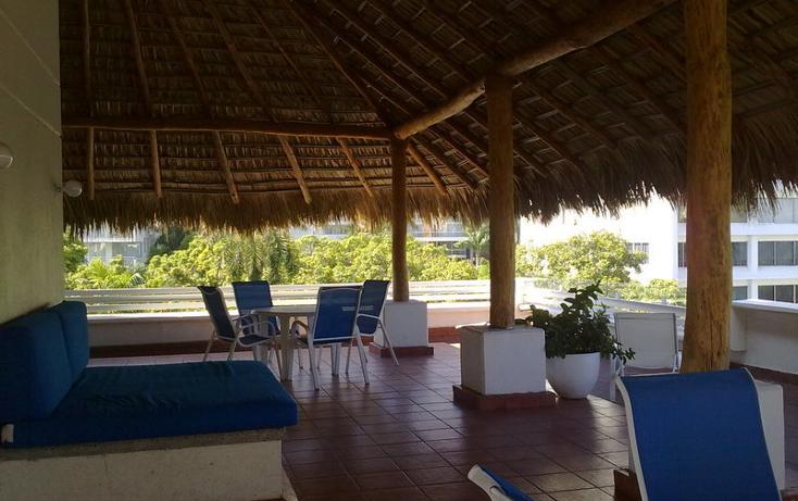 Foto de departamento en renta en  , club deportivo, acapulco de juárez, guerrero, 1357233 No. 28