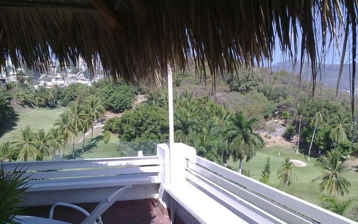 Foto de departamento en renta en  , club deportivo, acapulco de ju?rez, guerrero, 1357233 No. 30