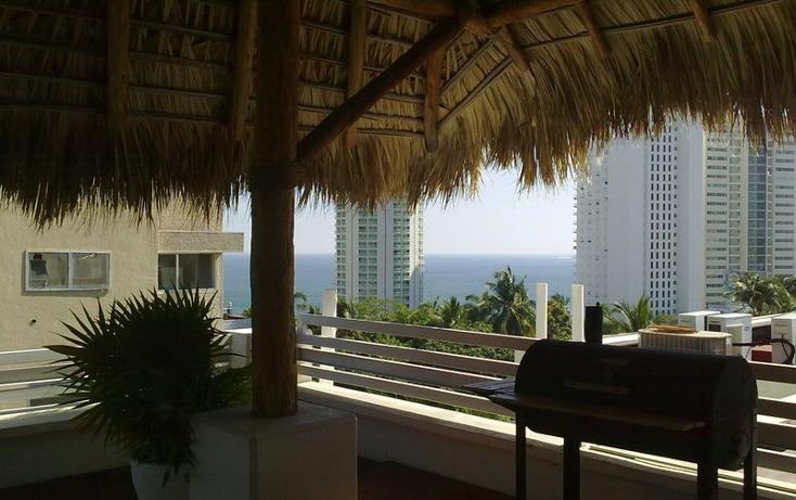 Foto de departamento en renta en  , club deportivo, acapulco de ju?rez, guerrero, 1357233 No. 31