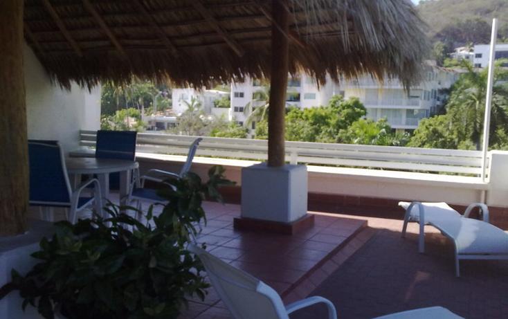 Foto de departamento en renta en  , club deportivo, acapulco de juárez, guerrero, 1357233 No. 33