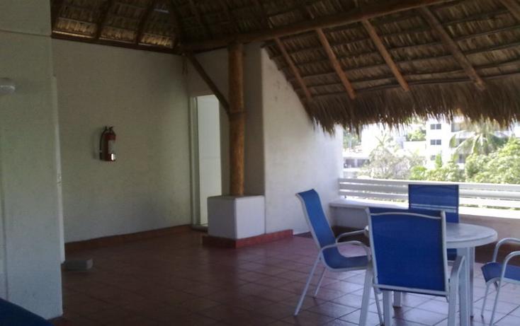 Foto de departamento en renta en  , club deportivo, acapulco de ju?rez, guerrero, 1357233 No. 34