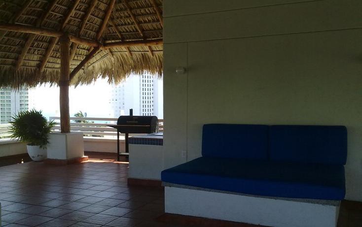 Foto de departamento en renta en  , club deportivo, acapulco de ju?rez, guerrero, 1357233 No. 35