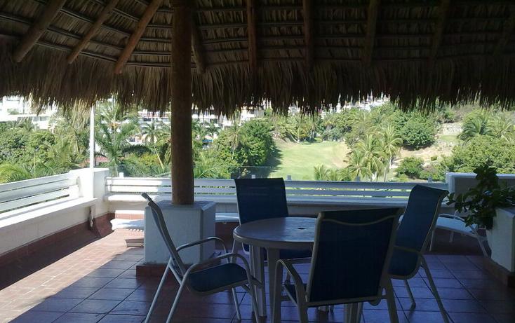 Foto de departamento en renta en  , club deportivo, acapulco de ju?rez, guerrero, 1357233 No. 36