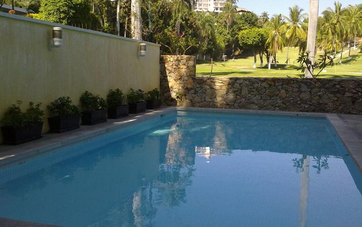 Foto de departamento en renta en  , club deportivo, acapulco de ju?rez, guerrero, 1357233 No. 38