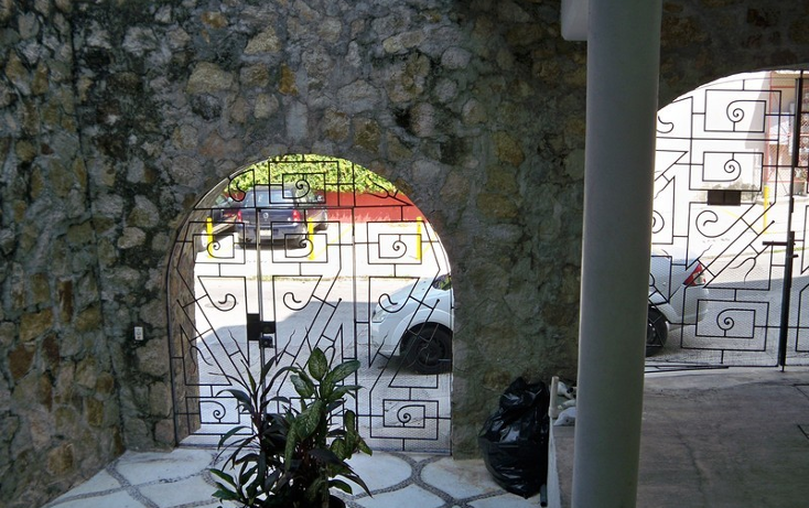 Foto de departamento en venta en  , club deportivo, acapulco de juárez, guerrero, 1357253 No. 45