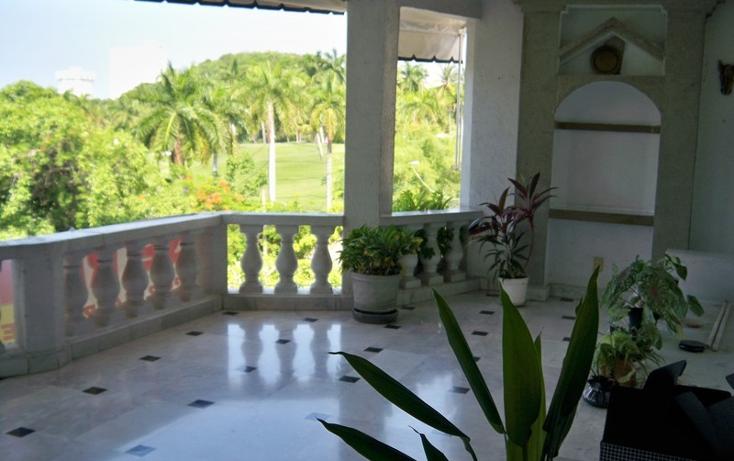 Foto de departamento en renta en  , club deportivo, acapulco de ju?rez, guerrero, 1357255 No. 01