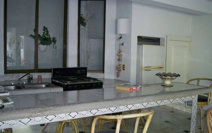 Foto de departamento en renta en  , club deportivo, acapulco de juárez, guerrero, 1357255 No. 04