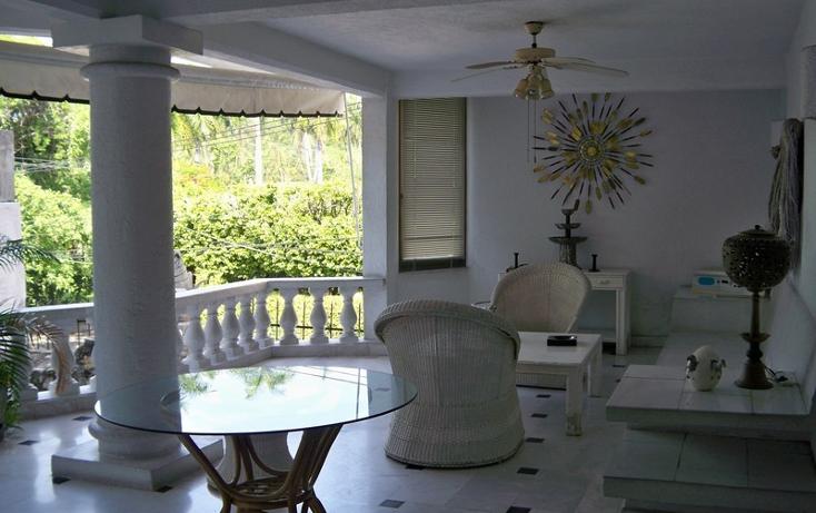 Foto de departamento en renta en  , club deportivo, acapulco de juárez, guerrero, 1357255 No. 05