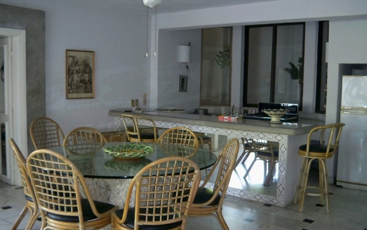 Foto de departamento en renta en  , club deportivo, acapulco de juárez, guerrero, 1357255 No. 13