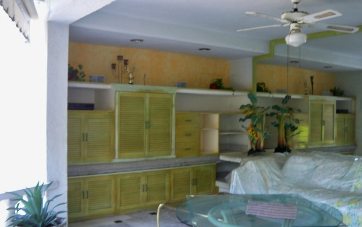 Foto de departamento en renta en  , club deportivo, acapulco de juárez, guerrero, 1357255 No. 15
